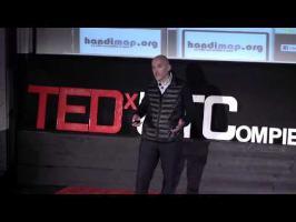L'Open Data, Avenir des Big Data   Jean Marc LAZARD   TEDxUTCompiègne