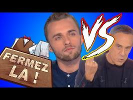 Squeezie VS Ardisson - Mini FERMEZ LA