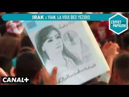 Vian, la voix des Yézidis - L'Effet Papillon