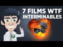 7 films WTF et interminables (que personne n'a vraiment envie de regarder jusqu'au bout)