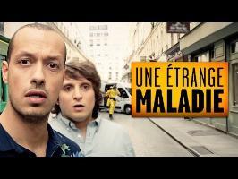 Une Etrange maladie (McFly & Carlito)