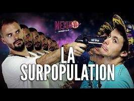 LA SURPOPULATION DANS LA SF - Nexus VI feat Dirty Biology