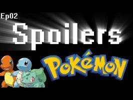 Spoilers - Pokémon Bleu et Rouge