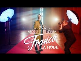 What The Fuck France - La Mode
