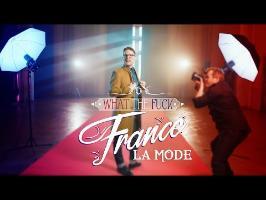 What The Fuck France - La Mode