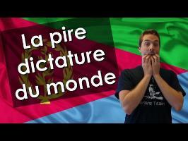 La pire dictature du monde - Parlons Y-stoire #14