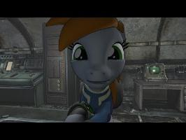 [SFM Ponies] Fallout: Equestria - The Radio Play (Season 1, Episode 1 Part 1)