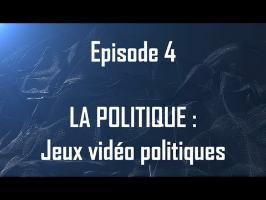 Les jeux vidéo politiques - LUDOSOPHIA #4