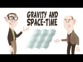 The fundamentals of space-time: Part 3 - Andrew Pontzen and Tom Whyntie