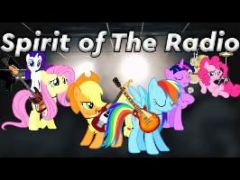 [PMV Collab] Spirit of the Radio