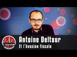 Interview #3 : Antoine Deltour et l'évasion fiscale