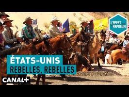 États-Unis : Rebelles Rebelles - L'Effet Papillon – CANAL+