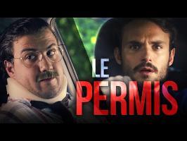 Le Permis (Jérome Niel et Ludovik)