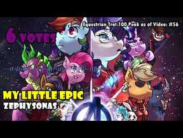 TOP 10 PONY SONGS of APRIL 2019 - COMMUNITY VOTED