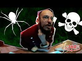 5 Peurs qu'on a tous ! - Vidéo 360°