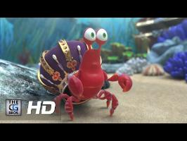 CGI 3D Animated Short: Shell Game - by Yishen Li