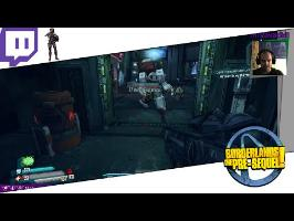 Vavadiff 05/02/16 Borderlands - [The Pre-Sequel] Partie 2