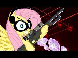 Fluttershy plays Sneak Thief ???? | IN THE HOOD?! | Part 2