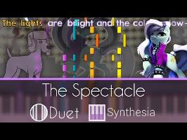 The Spectacle (Razzle Dazzle) - DUET