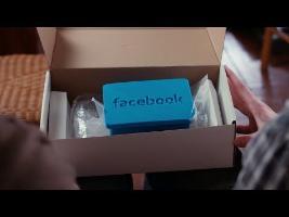 Oculus Facebook Rift gameplay footage