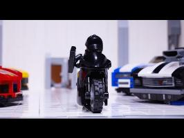 Lego Watch Dogs