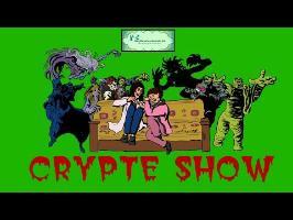 #67 - Crypte Show - Ces dessins animés-là qui méritent qu'on s'en souvienne