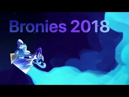 TOP 100 PONY VIDEOS of 2018 (honorable mentions)