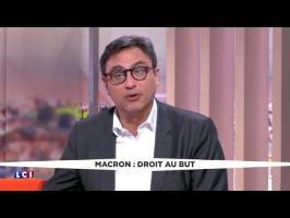 LCI La Médiasphère 3 avril 2017