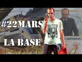 #22mars, partons sur de bonnes bases (remix)