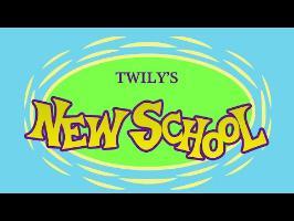 Twily's New School (Ponyfied Emperor's New School intro)