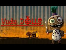 CGI 3D Animated Short HD: Vudu Dolls - by Raimondo Della Calce & Riccardo Boccuzzi