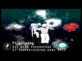 Flyghtning - Les cinq ressources (l'improvisation pour OFF)