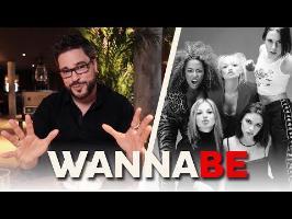 UCLA - L'histoire de WANNABE des SPICE GIRLS