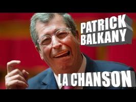 GANESH2 - PATRICK BALKANY, la chanson