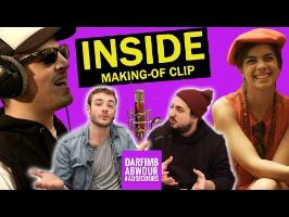 [INSIDE] Darfimbabwour - Making Of du clip