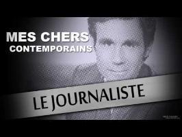 Le Journaliste (David Pujadas)