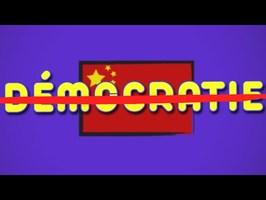 Hong Kong : la FIN de la démocratie ?
