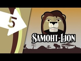 Fact5: Facts About Samoht Lion