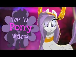 The Top 10 Pony Videos of May 2021
