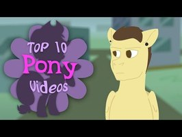 The Top 10 Pony Videos of November 2018 (ft. JHaller)