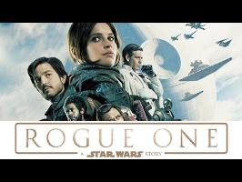Critique - Rogue One, a Star Wars Story [sans spoilers !]