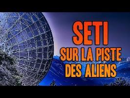 SETI, ÉQUATION DE DRAKE & VIE EXTRATERRESTRE INTELLIGENTE