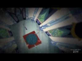 Twilight Sparkle (typography, motion graphics, owl city)