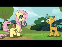 Hooded Quickies: Heads and Tails, Part 2 (MLP Comic Dub)