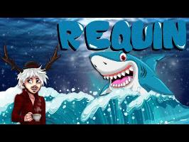 Golf de requins ?! FACTS Requin