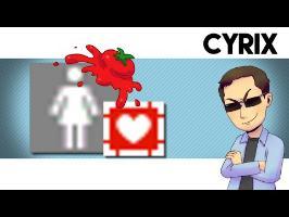 Well well dear, it's me, Gay !! - Jetons-leur des tomates pourries (mini) !