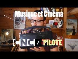 Musique et cinema - Pilote