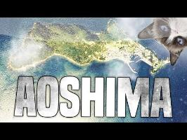 Aoshima, l'Île aux chats ! CuriosiTea