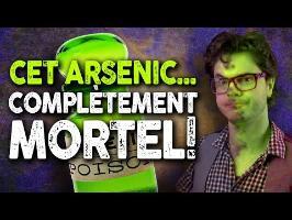 Cet Arsenic... Complètement Mortel !