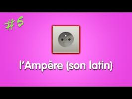 L'Ampère (son slip) - SI - 05